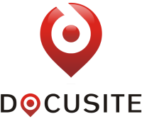 Docusite Retina Logo