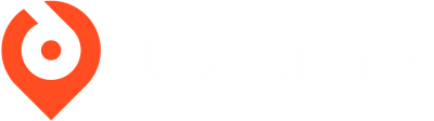 DocuSite Logo Light